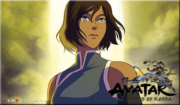 Avatar - The Legend of Korra