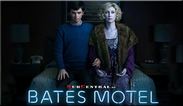 Bates motel staffel 5