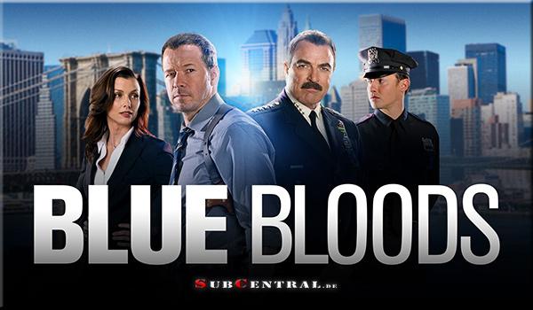 Blue Bloods Staffeln