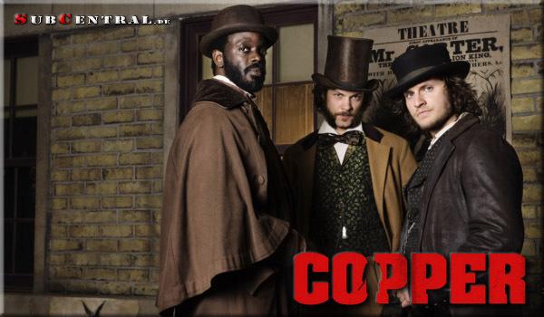 Subs Copper Staffel 1 De Subs 10 Vo Subs 10