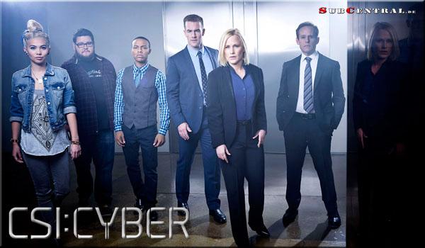 Csi Cyber Staffel 3