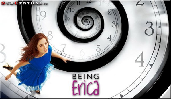 Being Erica Staffel 4