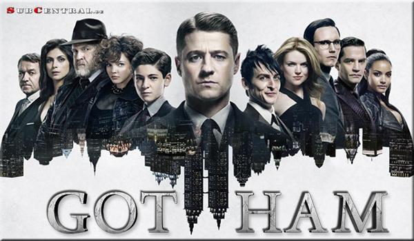 Subs Gotham Staffel 2 De Subs 22 Vo Subs 22