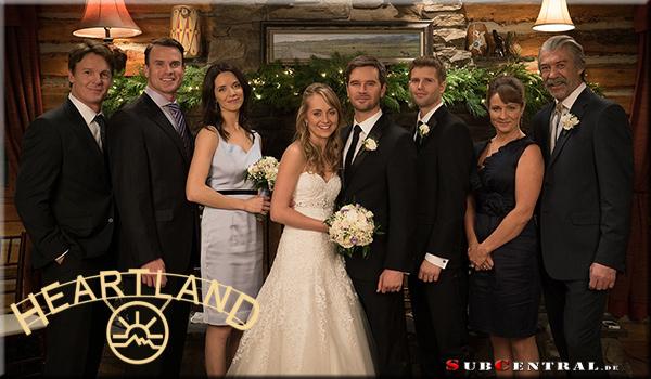 [Subs] Heartland (CA) - Staffel 9 - [VO-Subs: 18