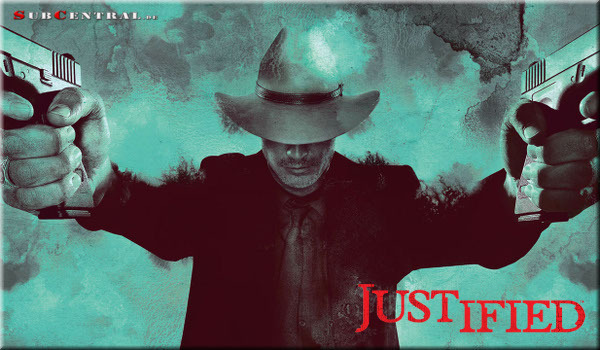 Justified Staffel 5