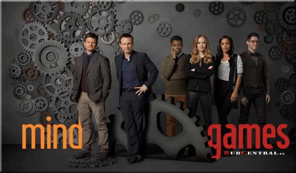 Mind Games Staffel 1
