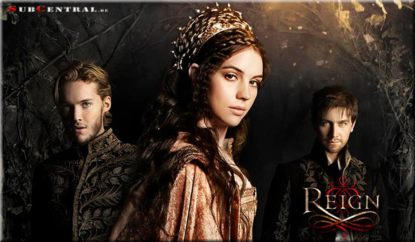 Reign German Subbed