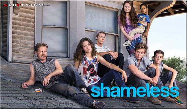 Shameless Staffel 7 Sky