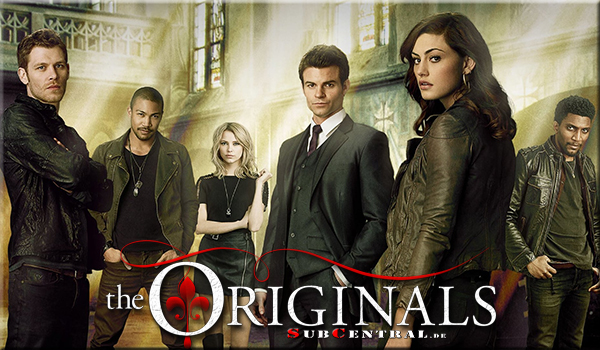 Subs the originals staffel 5 de subs 13 aired for The originals staffel 4