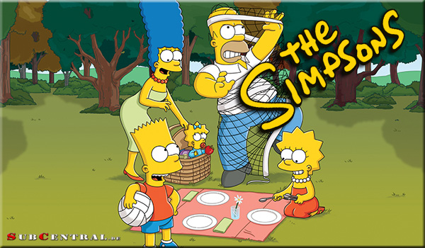 The Simpsons S27